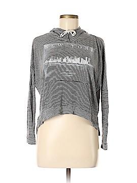 Papaya Long Sleeve T-Shirt Size M