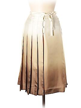 Prada Silk Skirt Size 42 (IT)