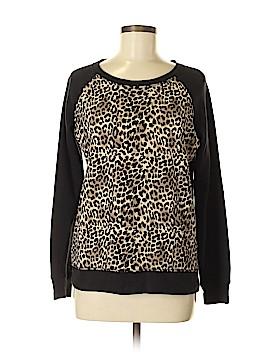 Jenni by Jennifer Moore Sweatshirt Size L