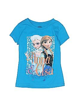 Disney Short Sleeve T-Shirt Size M (Kids)