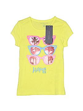 Tommy Hilfiger Short Sleeve T-Shirt Size X-Small (Kids)