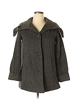 1 Madison Wool Coat Size 10