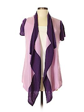 Magaschoni Cashmere Cardigan Size L