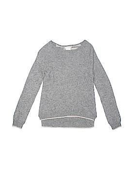 Max Studio Cashmere Pullover Sweater Size M (Kids)