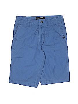 Quiksilver Khaki Shorts Size 15