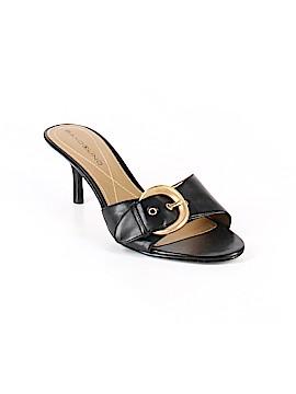 Bandolino Mule/Clog Size 6 1/2