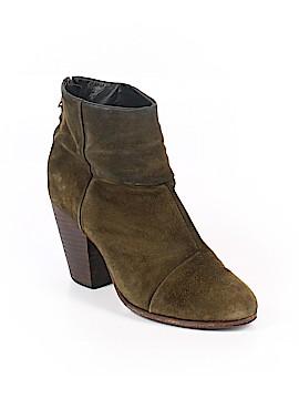 Rag & Bone Ankle Boots Size 39.5 (EU)