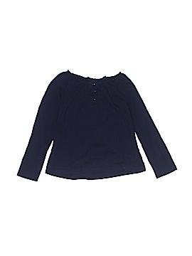Gap Kids Long Sleeve Top Size 4 - 5
