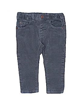 Zara Baby Cords Size 9-12 mo