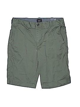 J. Crew Khaki Shorts Size 20