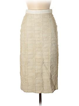 Ter Et Bantine Leather Skirt Size 40 (EU)