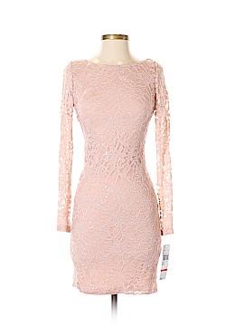 Jump Apparel Cocktail Dress Size XS
