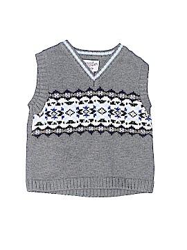 Kitestrings Sweater Vest Size 12 mo