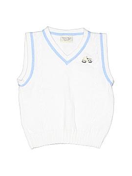 Rebecca Raggs Sweater Vest Size 2T