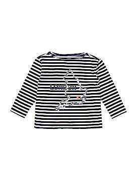 Crewcuts Long Sleeve T-Shirt Size 4