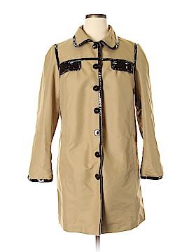 Etcetera Trenchcoat Size 16