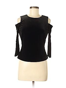 Eliza J 3/4 Sleeve Blouse Size 6