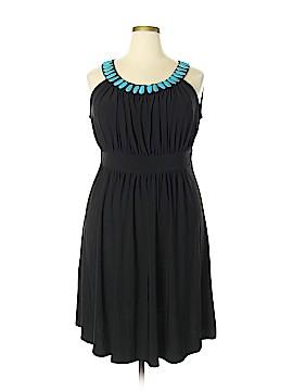 Haani Casual Dress Size 2X (Plus)