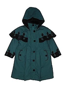 F.W. Fischer Coat Size 4T