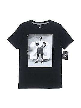 Air Jordan Short Sleeve T-Shirt Size M (Kids)