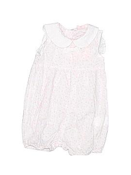 Losan Short Sleeve Onesie Size 6 mo