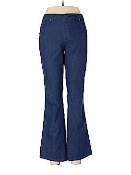 IMAN Jeans Size M (Petite)