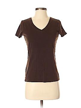 Eddie Bauer Short Sleeve T-Shirt Size S (Petite)