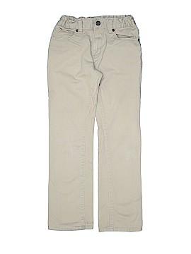 Old Navy Khakis Size 8