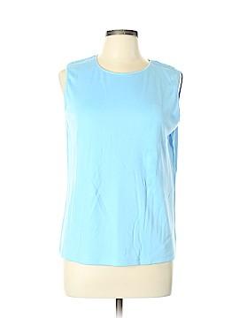 Merona Sleeveless T-Shirt Size XL