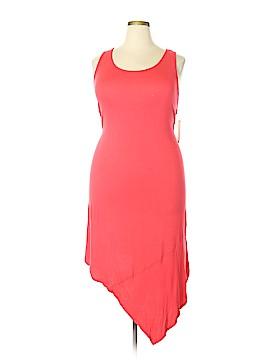 Sejour Casual Dress Size 2X (Plus)