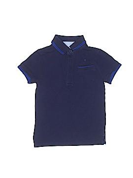 Jacadi Short Sleeve Polo Size 4