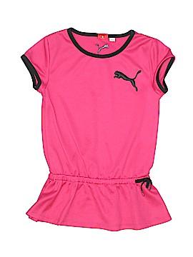 Puma Active T-Shirt Size 7 - 8