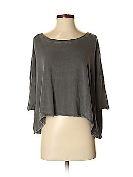 Amuse Society 3/4 Sleeve Blouse Size S