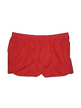 Madewell Khaki Shorts Size XL