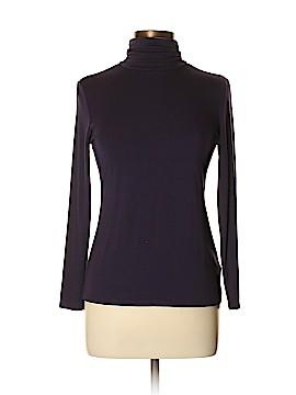 Style&Co Long Sleeve T-Shirt Size L (Petite)