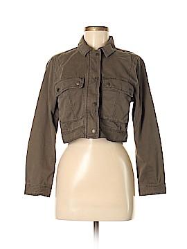 Abercrombie & Fitch Denim Jacket Size M