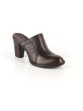 Born Mule/Clog Size 10