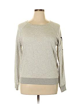 David Lerner Sweatshirt Size L