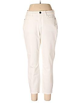 Lane Bryant Jeans Size 14 (Plus)