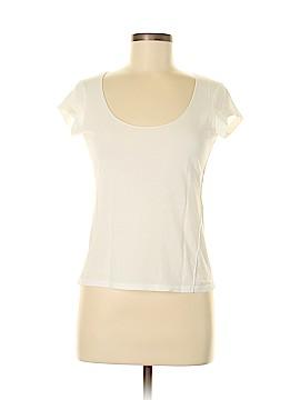 Comptoir des Cotonniers Short Sleeve Top Size M