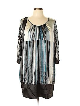 Sisley Casual Dress Size M