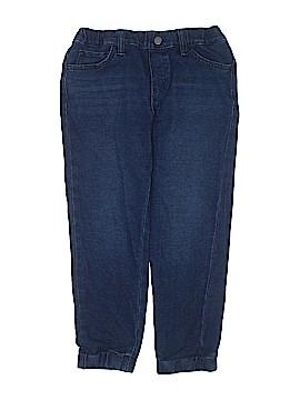 Uniqlo Jeans Size 7-8