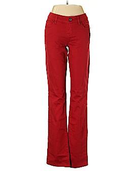 Isaac Mizrahi Jeans Jeans Size 4