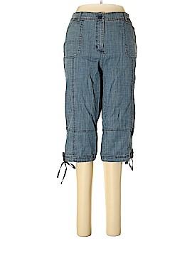 Karen Scott Jeans Size 12