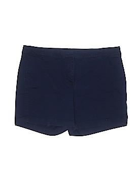J. Crew Khaki Shorts Size 18 (Plus)
