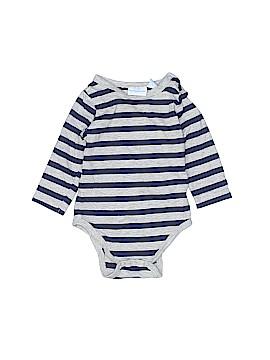 Baby Headquarters Long Sleeve Onesie Size 3-6 mo