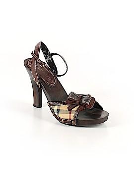 Burberry Heels Size 37 (EU)