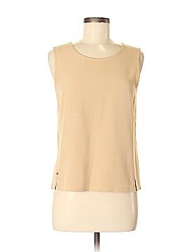 Sonia Rykiel Sleeveless Blouse Size 38 (EU)