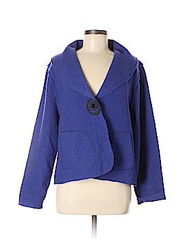 Nomadic Traders Wool Blazer Size M