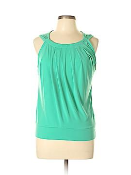 New York & Company Sleeveless Top Size M